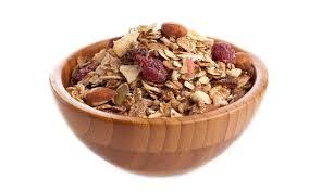 Cereal & Muesli